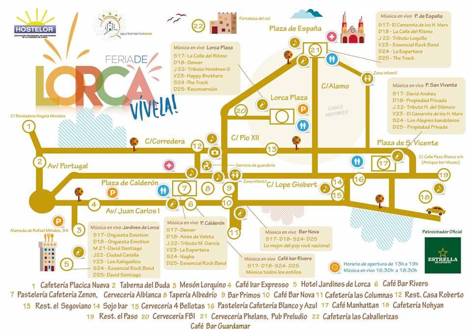 Noticias :: Lorca Taller del Tiempo